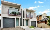 1 duplex home builder merrylands sydney