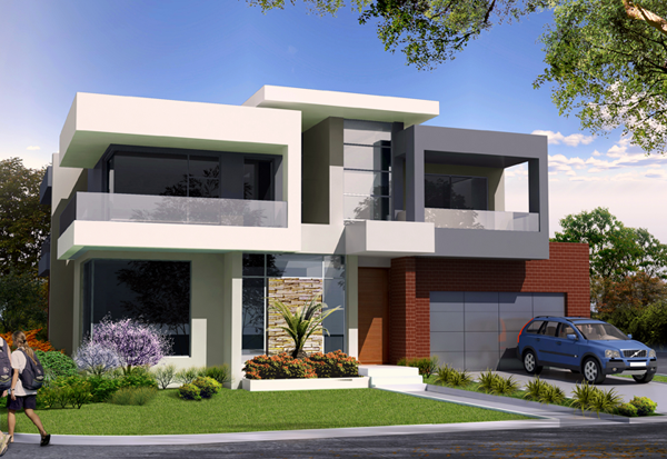 Design sydney new and custom new home builder new for Modern house designs nsw